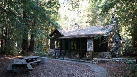 big sur cabins pfeiffer big sur cground