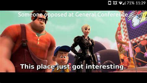 General Conference Memes - general memes image memes at relatably com