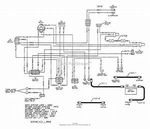 Dixon Ztr 3014  1999  Parts Diagram For Wiring
