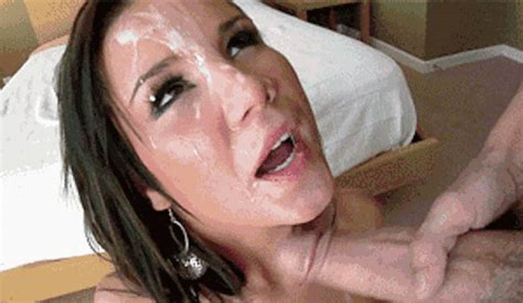 #Cum #Covered #Teen #Girls #Gifs
