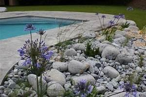 Massif Autour Piscine : quelle v g tation autour de la piscine ~ Farleysfitness.com Idées de Décoration