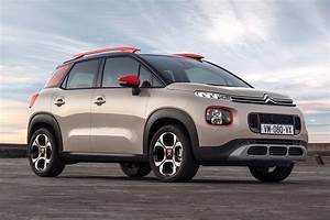 Citroen C Aircross : citroen c3 aircross pictures specs and info by car magazine ~ Gottalentnigeria.com Avis de Voitures