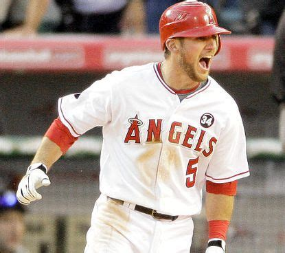 Angels' Mike Scioscia makes tweak to lineup to keep Jeff ...