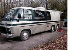 Cinnabar Gmc Motorhomes Autos Post