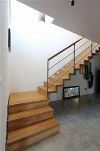 Treppengeländer Selber Bauen Stahl : die besten 17 ideen zu podesttreppe auf pinterest ~ Lizthompson.info Haus und Dekorationen