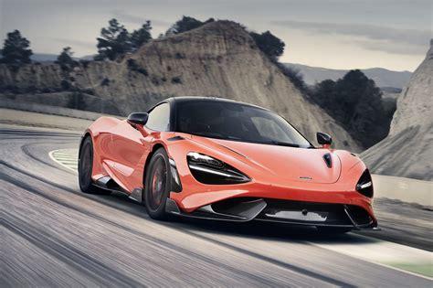 GALLERY: 2020 McLaren 765LT. - Torquecafe.com