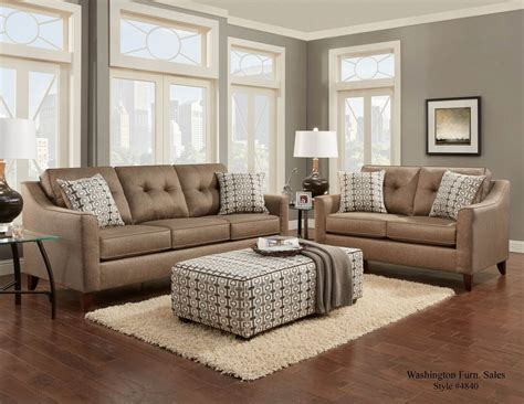 Sofa Loveseat And Chair Set by Stoked Oatmeal Sofa And Loveseat Sectional Sofa Sets