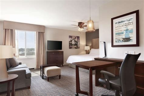 Maybe you would like to learn more about one of these? Homewood Suites by Hilton Burlington, Hotel, South Burlington, Vermont | Tiny Trips