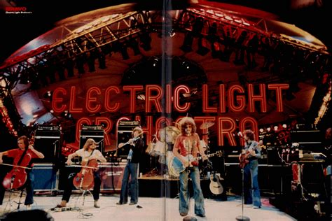 electric light orchestra the in my 10 12 17 chapelboro