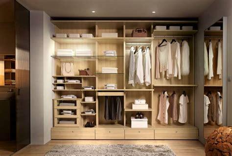 chambre adulte gautier dressing ouvert dressing meubles gautier