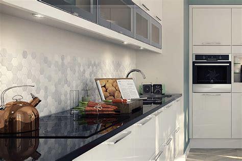 Magnetic Backsplash Tiles : 27 Kitchen Backsplash Designs