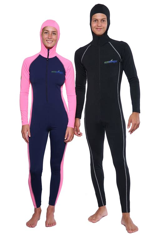 dive skins what is the difference between stinger suit dive skin