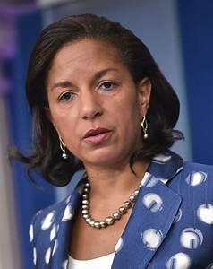Susan Rice, Obama's Security Adviser, Urges Pakistan to Do ...