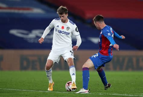 Palace man is 'sure' Leeds ace will make controversial ...