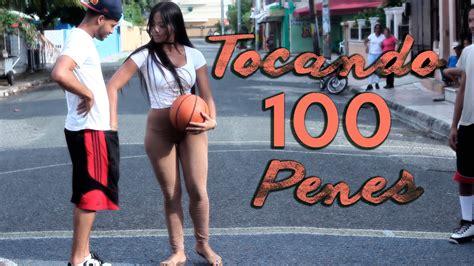 dominicana de 16 a 241 os toca 100 penes en la calle taringa