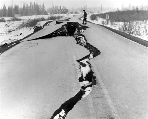 kodiak alaska  great alaska earthquake pictures