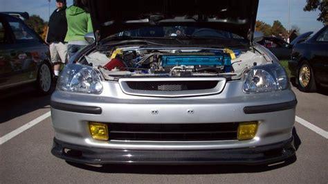 Acura Rsx Type S Jdm White