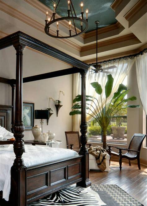 modern colonial interior dcor