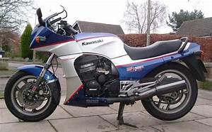 1985 Kawasaki Gpz900r A2 Classic Motorcycle Pictures