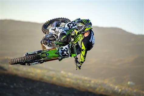 Kx 4k Wallpapers by Energy Kawasaki Introduces 2018 Roster