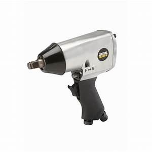 1  2 U0026quot  Pneumatic Impact Wrench