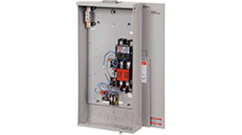 automatic transfer switches ats for generator power supply