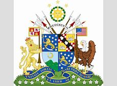 Coat of Arms symbolism Follow The Money