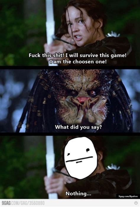 Hunger Games Memes Funny - meme peeta hunger cake ideas and designs