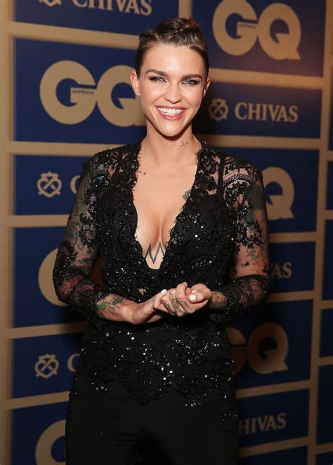 ruby rose gotham ruby rose to play lesbian batwoman for cw network the