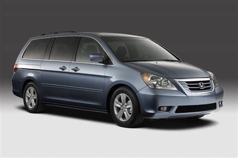 Bmw I8 Concept Honda Odyssey