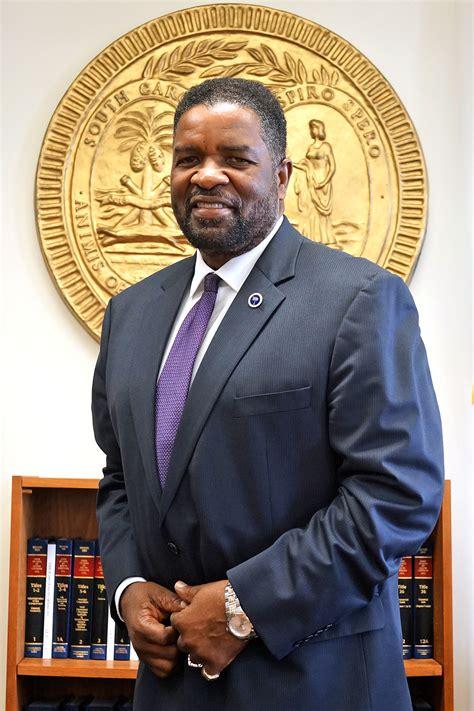 Wendell G. Gilliard | South Carolina Legislative Black Caucus