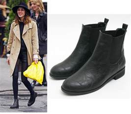 womens chelsea boots nz quot chung look quot 39 s chelsea ankle bootee gusset flat boots fashion style