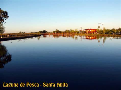 la ciudad municipio de santa anita entre rios