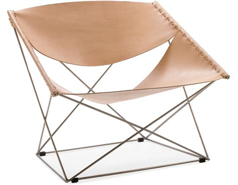 Patio Chairs by Pierre Paulin Butterfly Chair Hivemodern Com