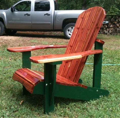 tom begnals adirondack chair finewoodworking