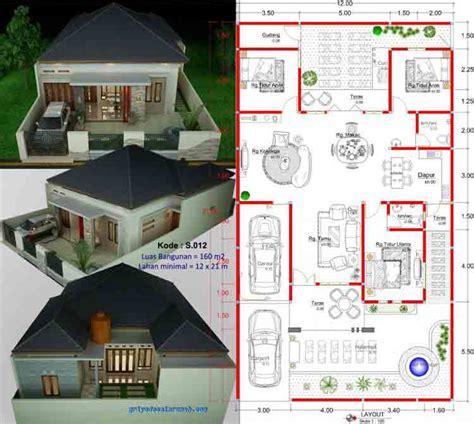 model rumah mewah minimalis    lantai desain modern