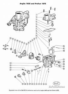 Carburetor Diagram Solex B30 Zic-2