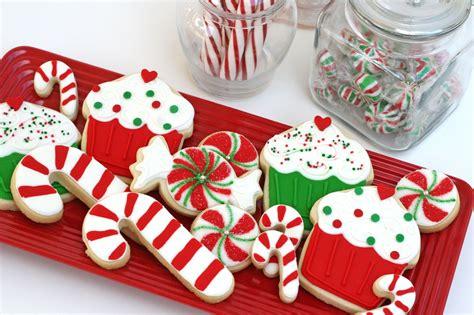 Christmas and holiday season christmas elf christmas tree we wish you a merry christmas christmas shop christmas bell glee the music. Christmas Cookies Galore!! - Glorious Treats