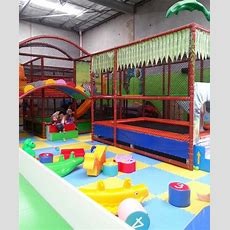 Treehouse Indoor Play And Cafe Perth