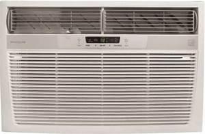 Frigidaire Fra256sv2 25 000 Btu Room Air Conditioner With
