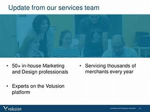 your success drives our vision a roadmap conversation With volusion templates for sale