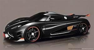 Koenigsegg Agera Prix : koenigsegg one 1 1 kg ch au max blog automobile ~ Maxctalentgroup.com Avis de Voitures