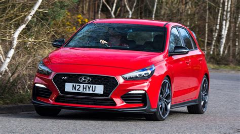 The i30 n isn't about to challenge a civic type r for. New Hyundai i30 N 2020 review | Auto Express