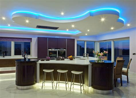 cool kitchen lighting ideas edgy kitchen design with family friendly attributes freshome com