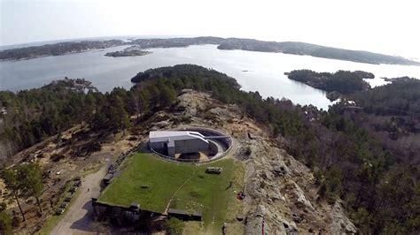 Batterie Vara / Møvik Fort