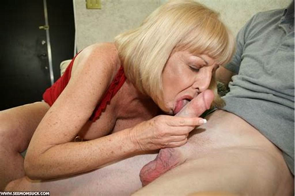 #Granny #Scarlet #And #Hottie #Wife #Tracy #Suck #On #A #Large #Cock