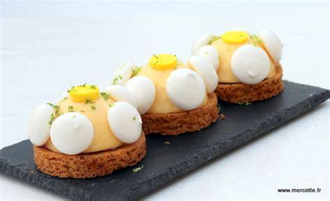la cuisine de vincent tartelettes au citron comme vincent guerlais la cuisine