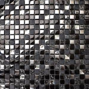 kitchen peel and stick backsplash metal glass backsplash tile crackle