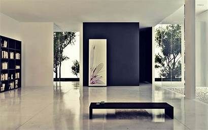 Minimal Living Interior Background Backgrounds Simple Wallpapers
