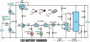 12v Battery Charger  With Images